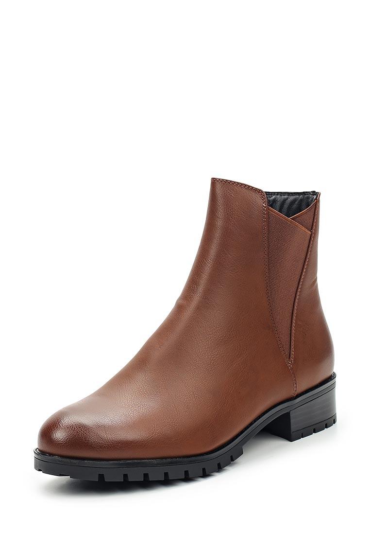 Женские ботинки Betsy (Бетси) 978026/10-03