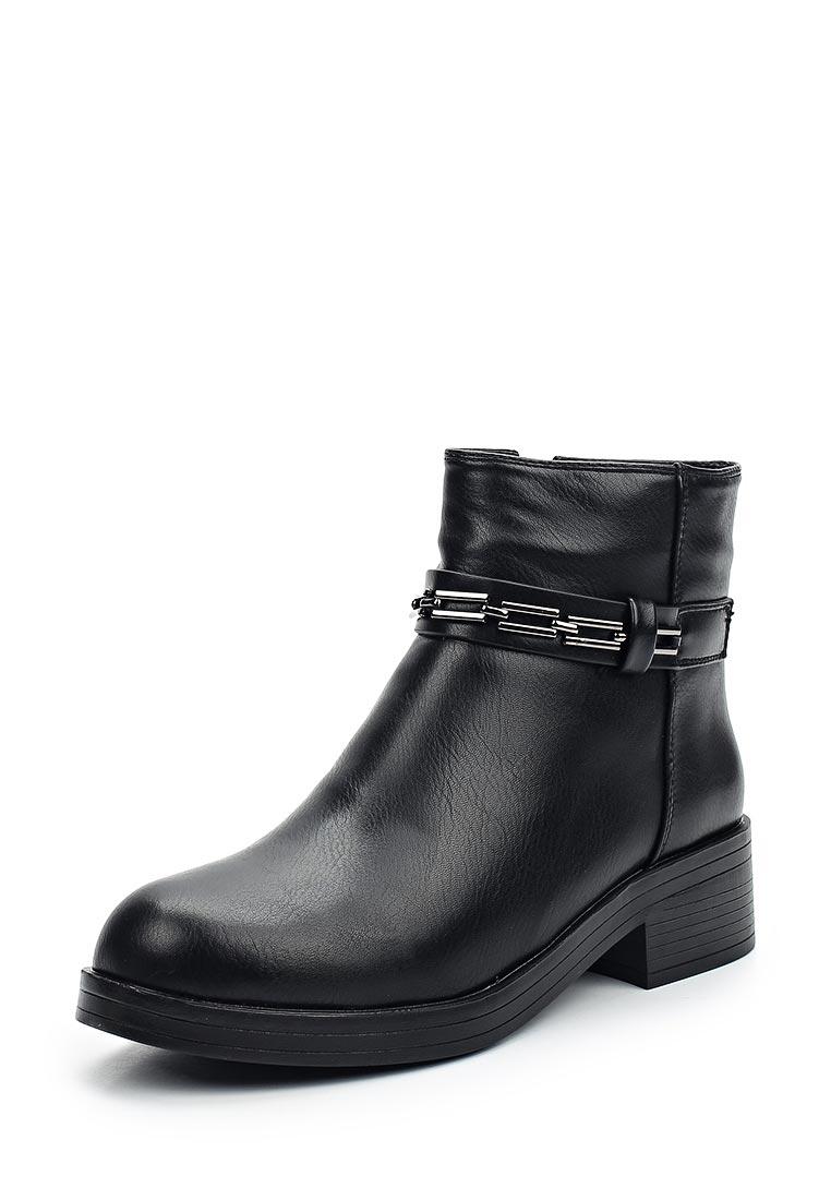 Женские ботинки Betsy (Бетси) 978028/01-01