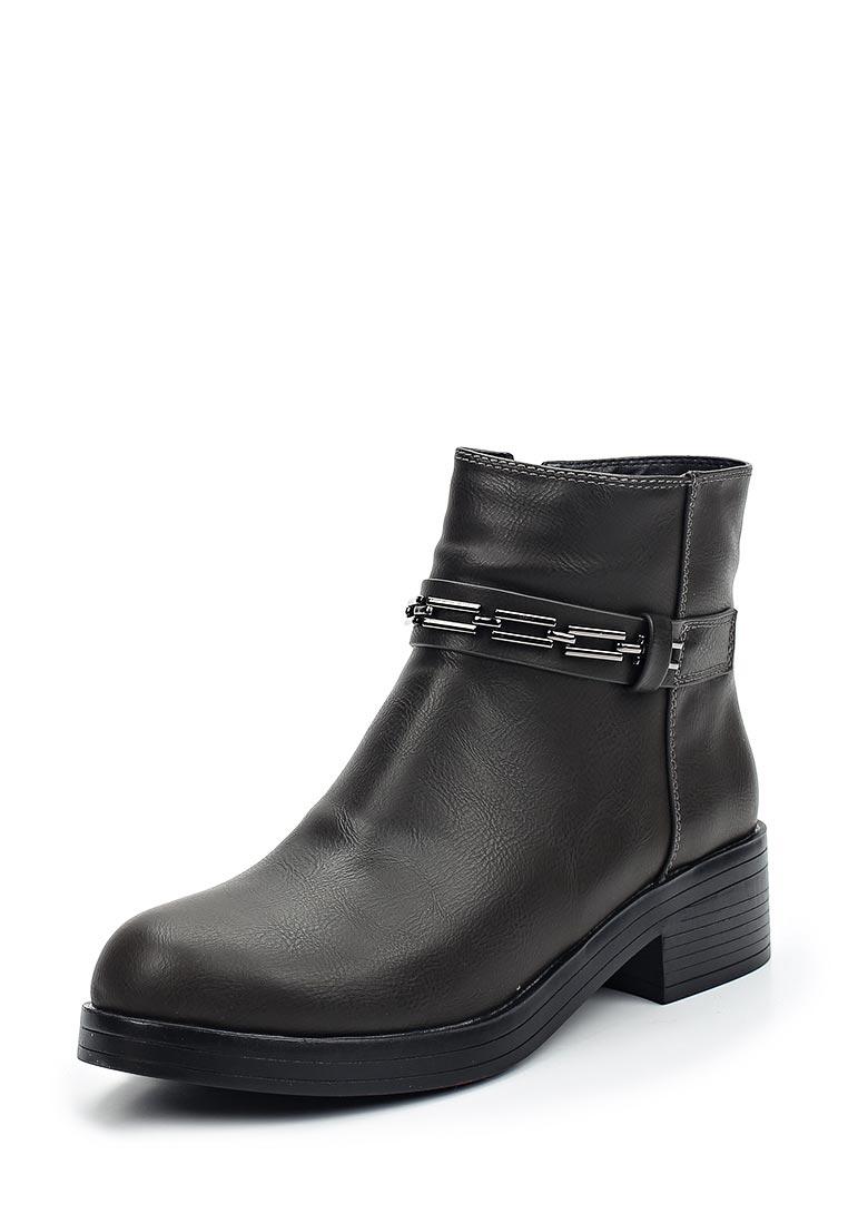 Женские ботинки Betsy (Бетси) 978028/01-02