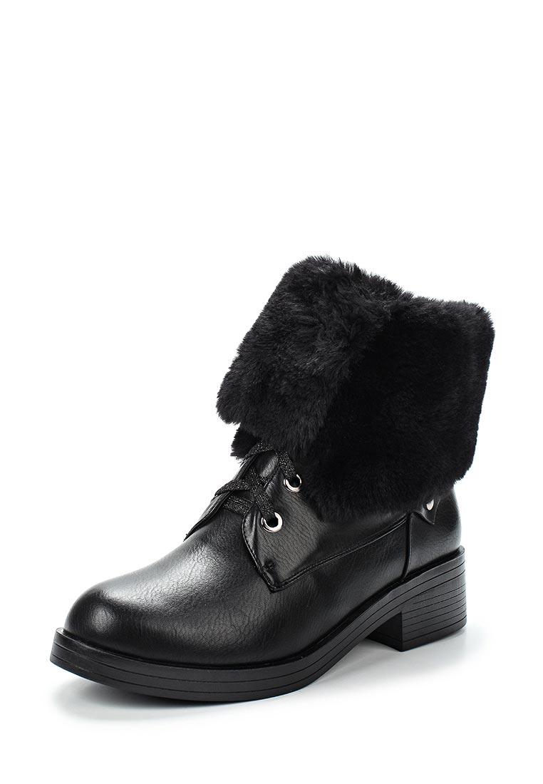 Женские ботинки Betsy (Бетси) 978028/07-01