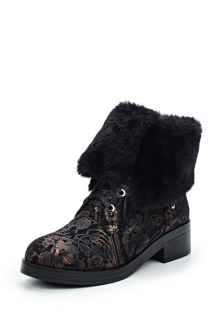 Женские ботинки Betsy (Бетси) 978028/07-04