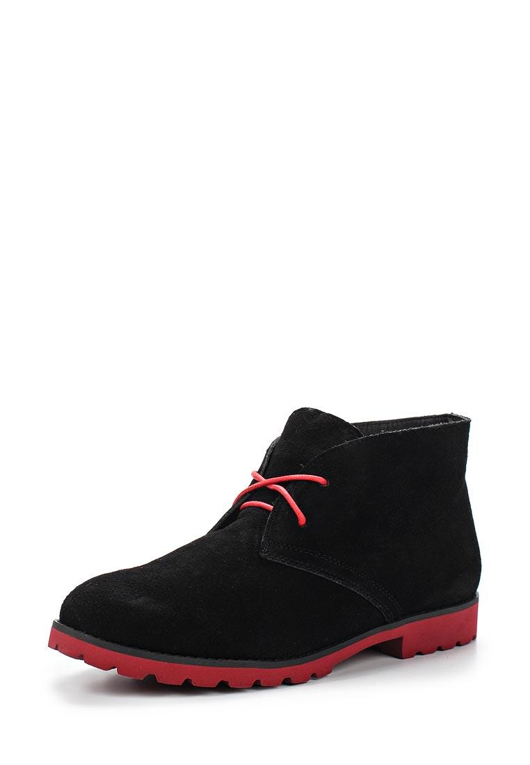 Женские ботинки Betsy (Бетси) 978030/02-06