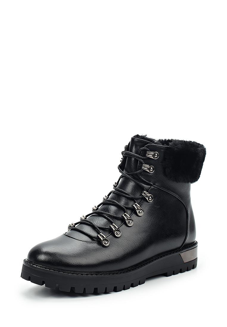 Женские ботинки Betsy (Бетси) 978064/06-02