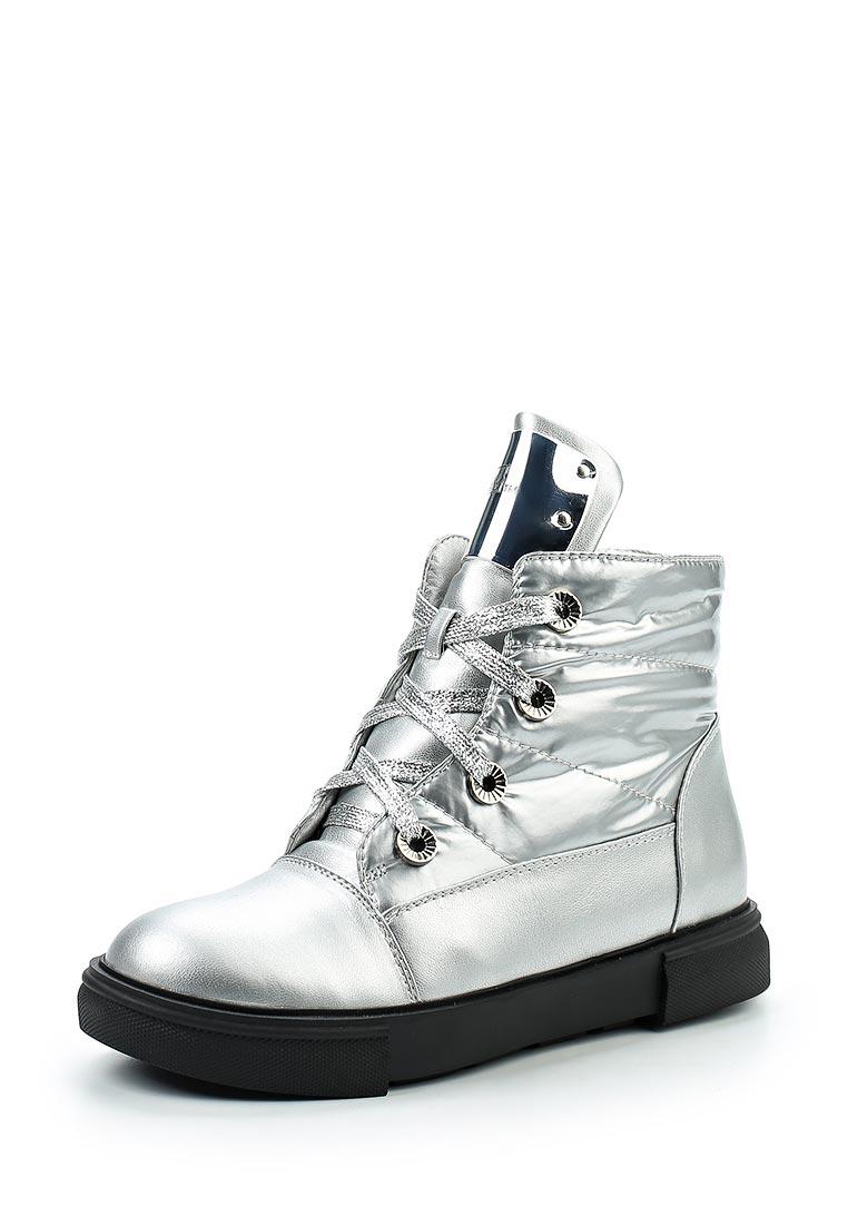 Женские ботинки Betsy (Бетси) 978065/05-01