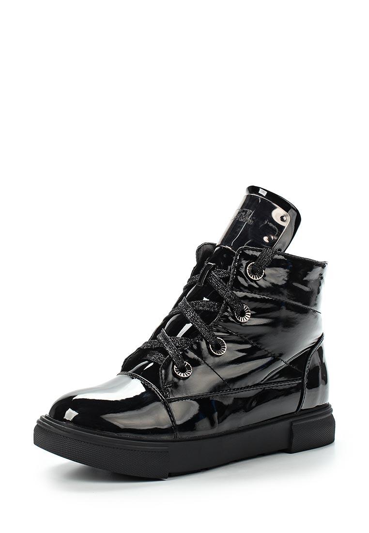 Женские ботинки Betsy (Бетси) 978065/05-03