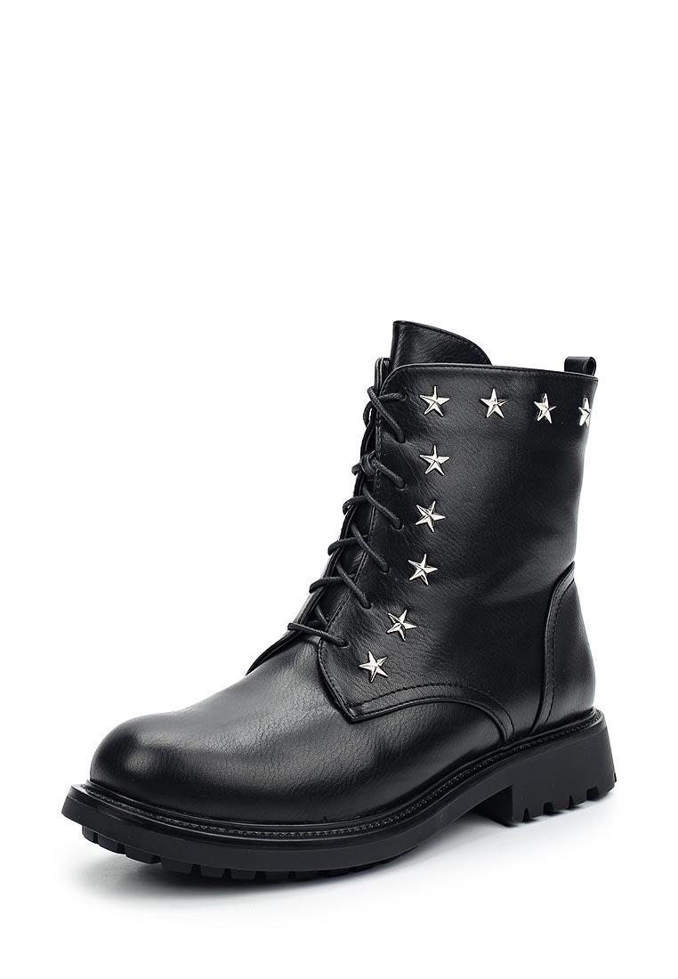 Женские ботинки Betsy (Бетси) 978085/01-03