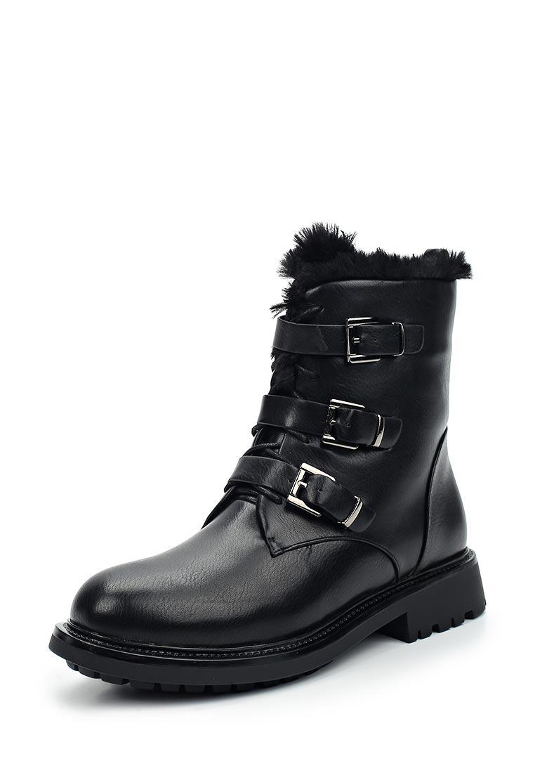 Женские ботинки Betsy (Бетси) 978085/02-03