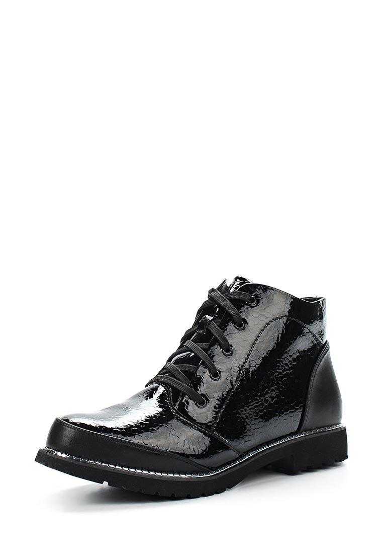 Женские ботинки Betsy (Бетси) 978730/01-01