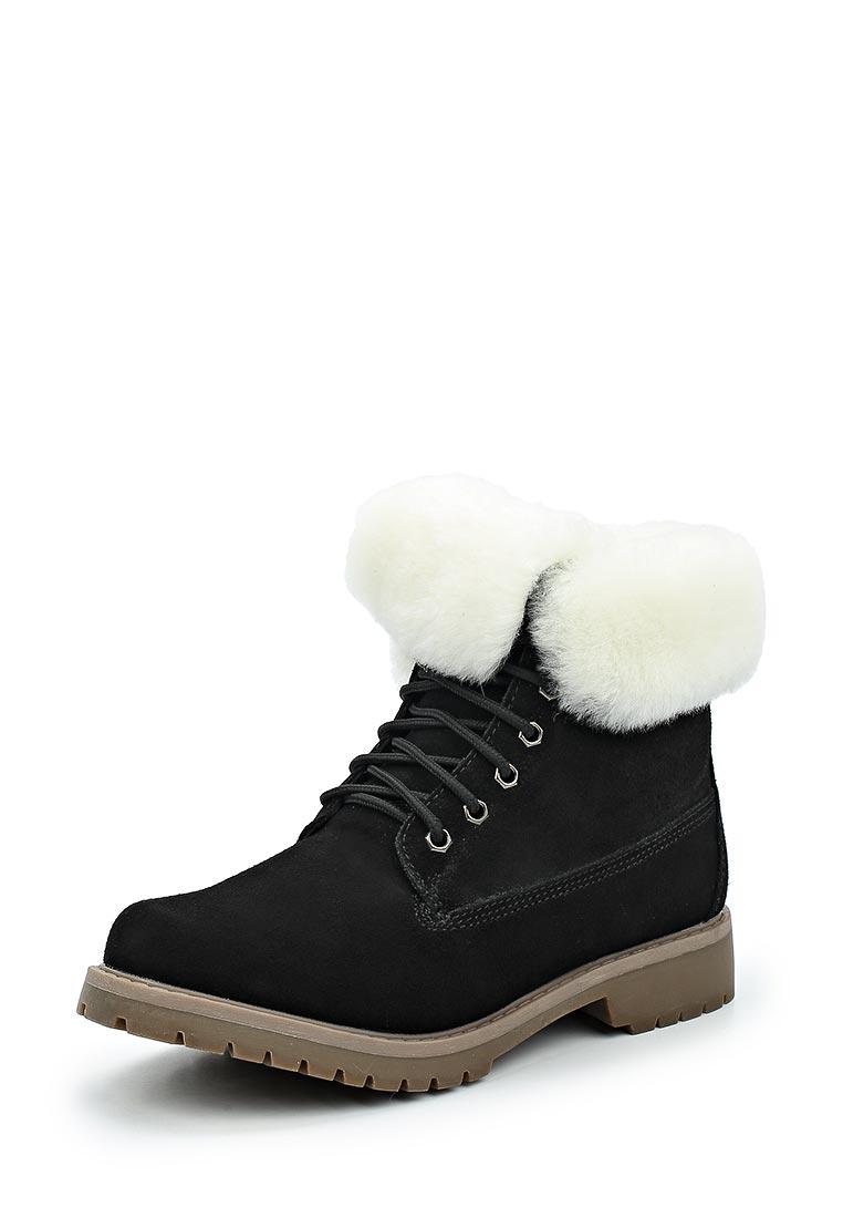Женские ботинки Betsy (Бетси) 978824/01-01