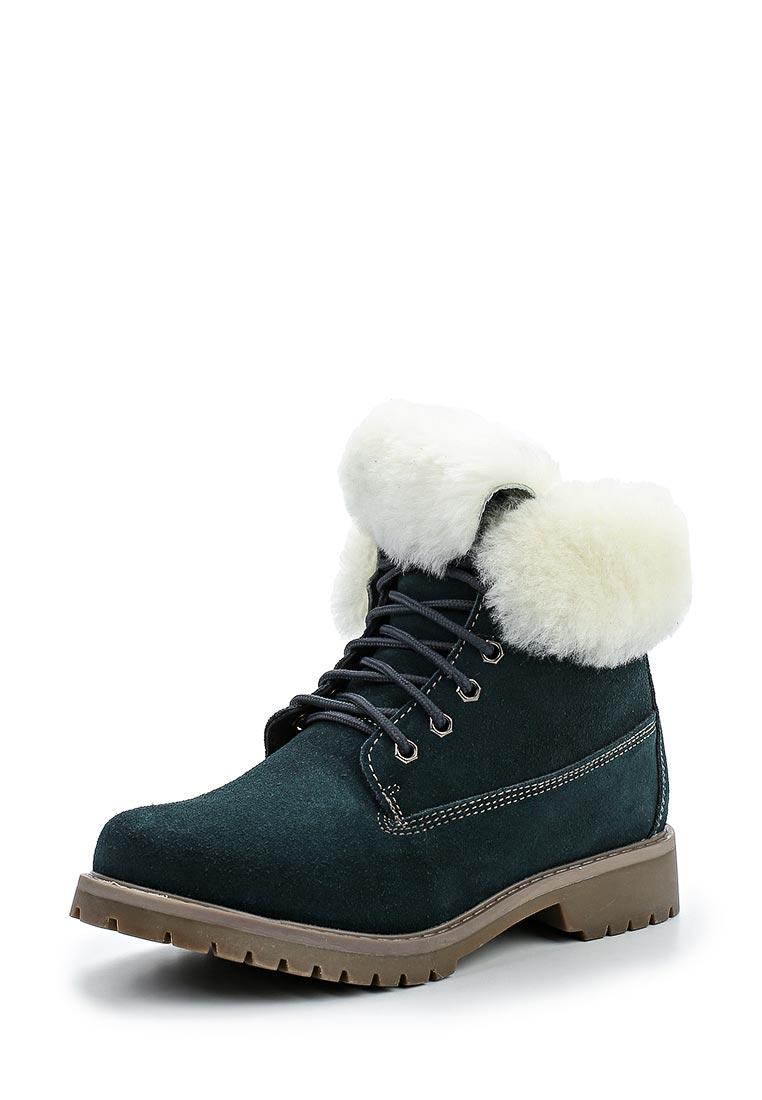 Женские ботинки Betsy (Бетси) 978824/01-03