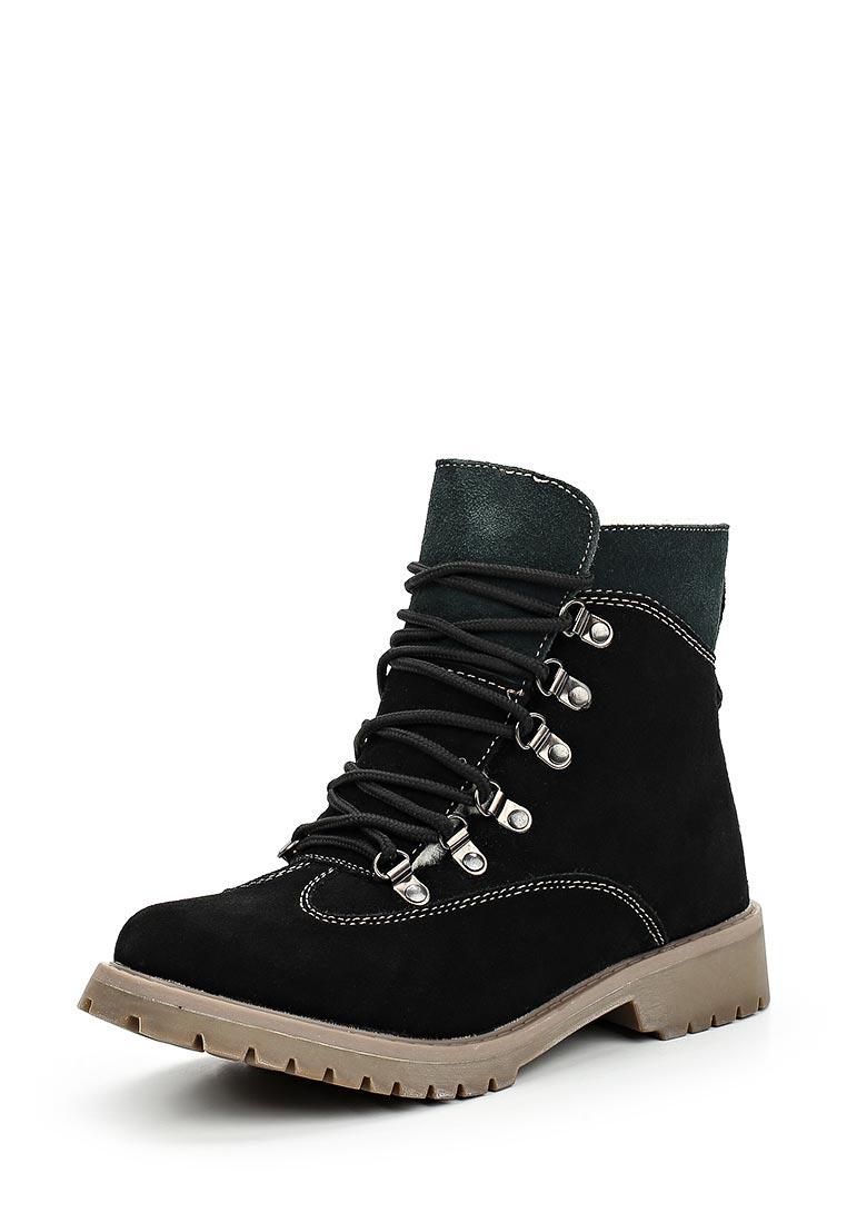 Женские ботинки Betsy (Бетси) 978824/02-01