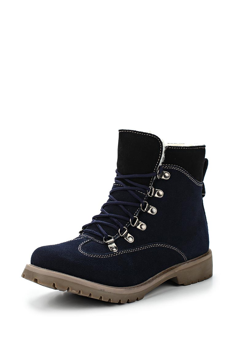 Женские ботинки Betsy (Бетси) 978824/02-02