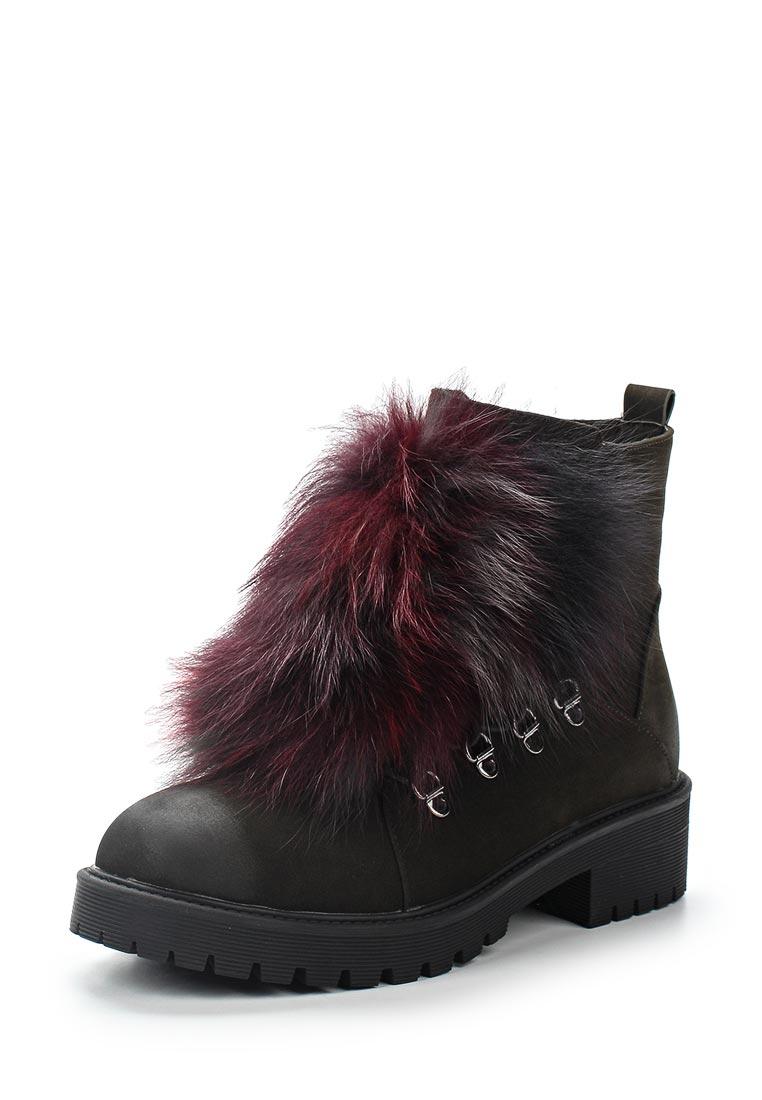 Женские ботинки Betsy (Бетси) 978832/01-03