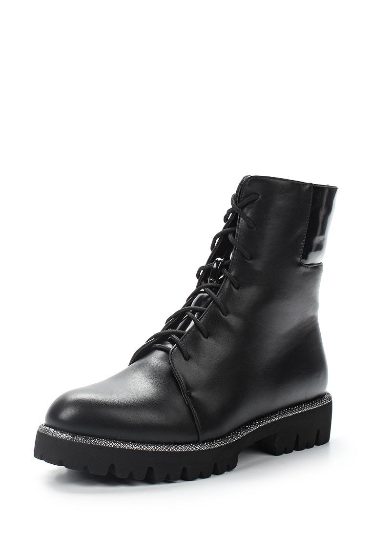 Женские ботинки Betsy (Бетси) 978835/01-03