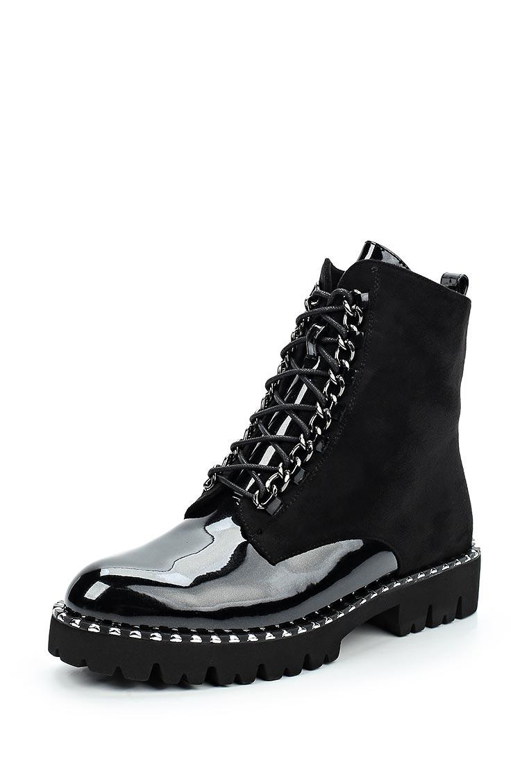 Женские ботинки Betsy (Бетси) 978835/03-01