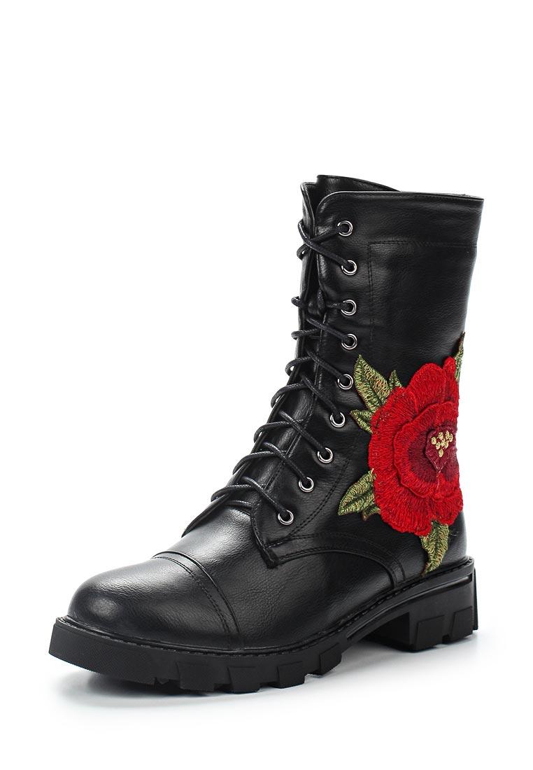 Женские ботинки Betsy (Бетси) 978837/01-01