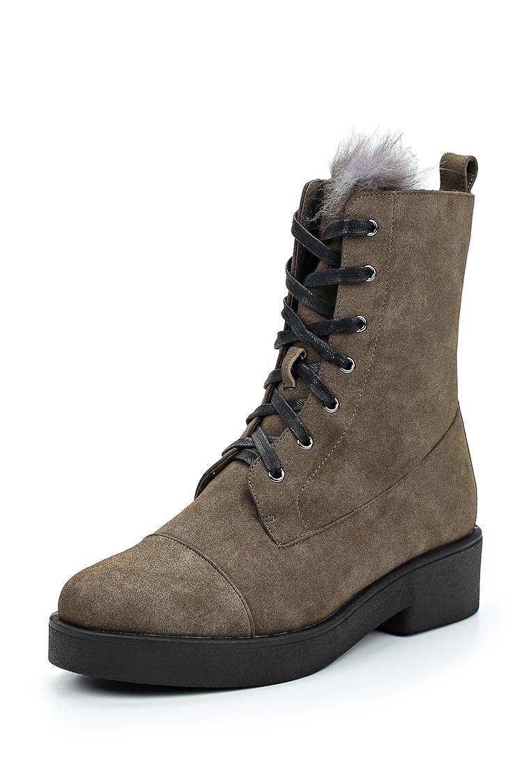 Женские ботинки Betsy (Бетси) 978838/01-03