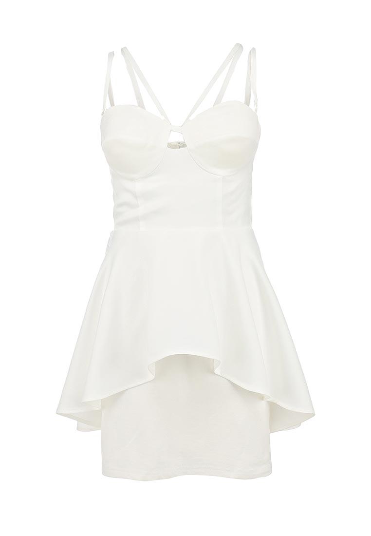 Вечернее / коктейльное платье Bebe (Бебе) 70GSD101U652