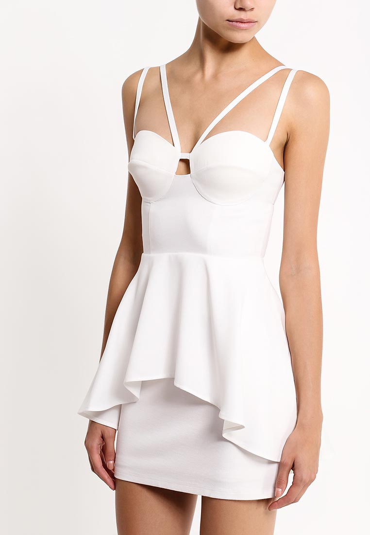 Вечернее / коктейльное платье Bebe (Бебе) 70GSD101U652: изображение 2