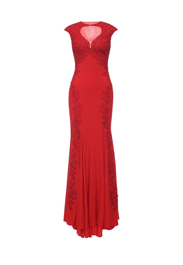 Платье-макси Bebe (Бебе) 70GQY1010000