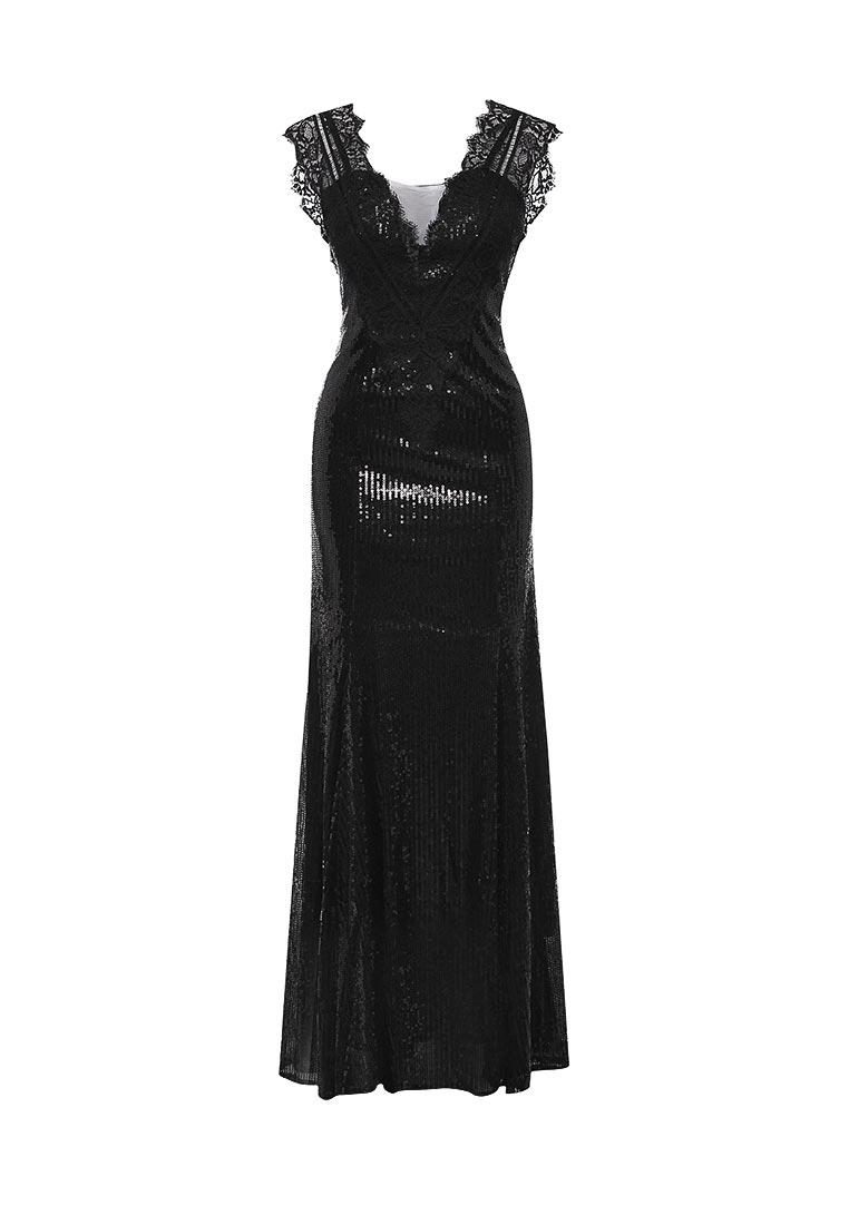 Платье-макси Bebe (Бебе) 70HFF102W715