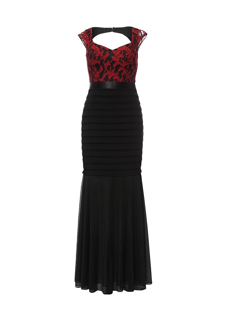 Платье-макси Bebe (Бебе) 70HTY1010000