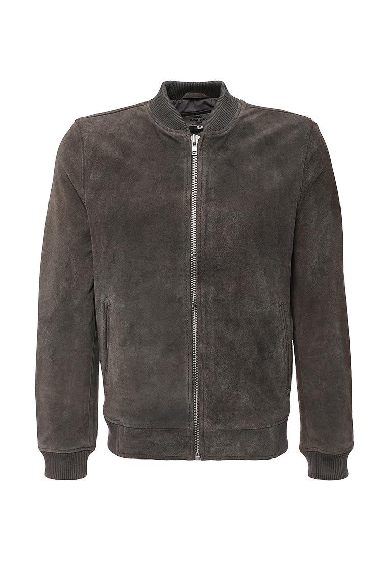 Кожаная куртка Bellfield B TUPELO G
