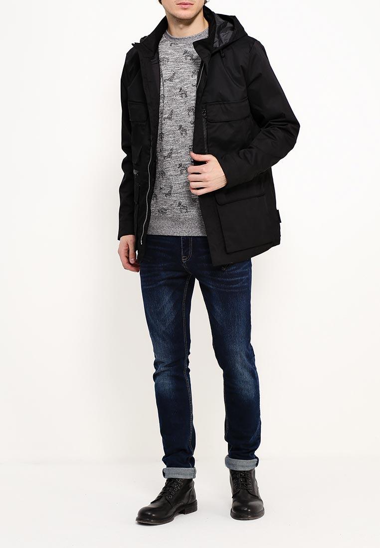 Куртка Bellfield NOCKERBY: изображение 7