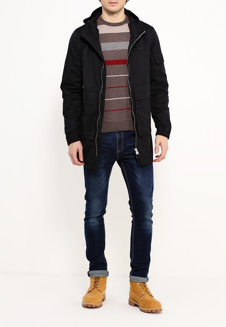 Утепленная куртка Bellfield HYLON: изображение 6