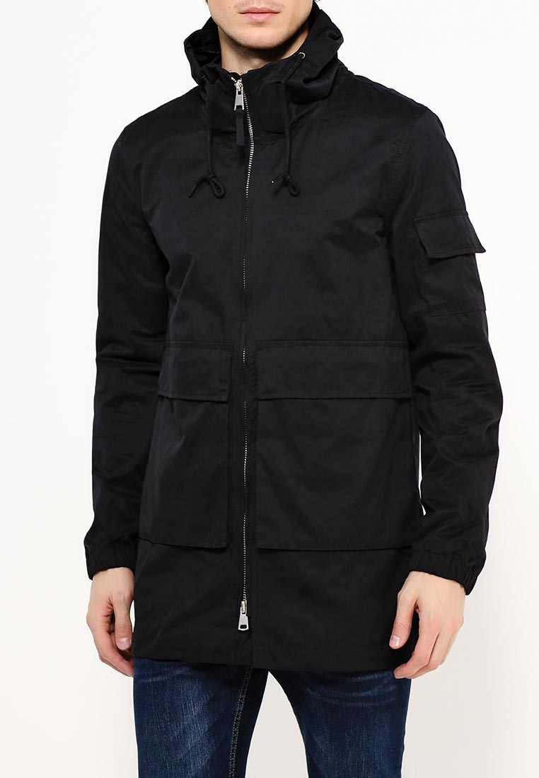 Утепленная куртка Bellfield HYLON: изображение 7