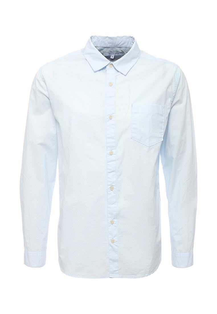 Рубашка с длинным рукавом Bellfield B LUCIAN B