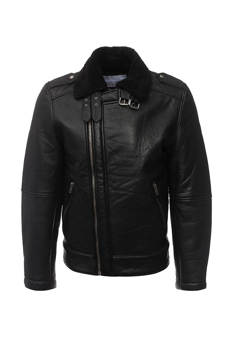Кожаная куртка Bellfield (Белфилд) B HOOSIER B