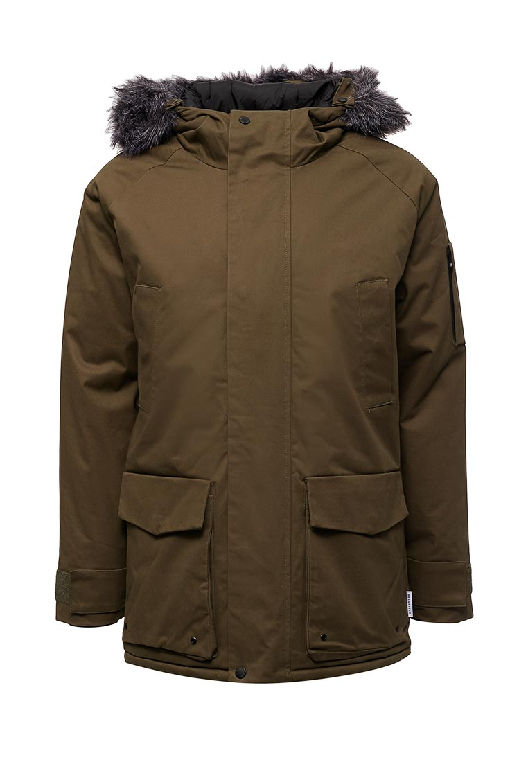 Утепленная куртка Bellfield (Белфилд) B LISEBERG K