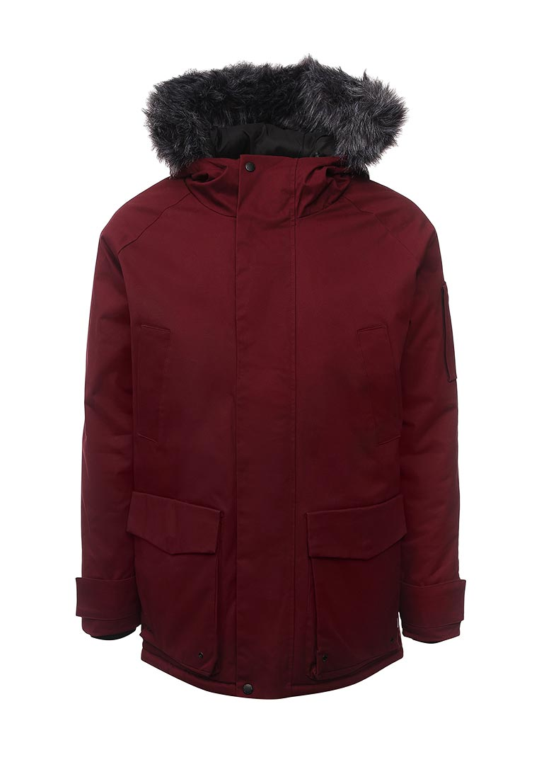 Утепленная куртка Bellfield B LISEBERG P