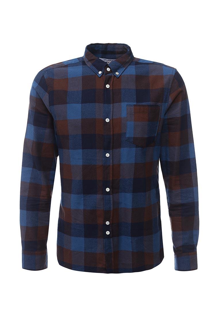Рубашка с длинным рукавом Bellfield (Белфилд) B NOMURA M