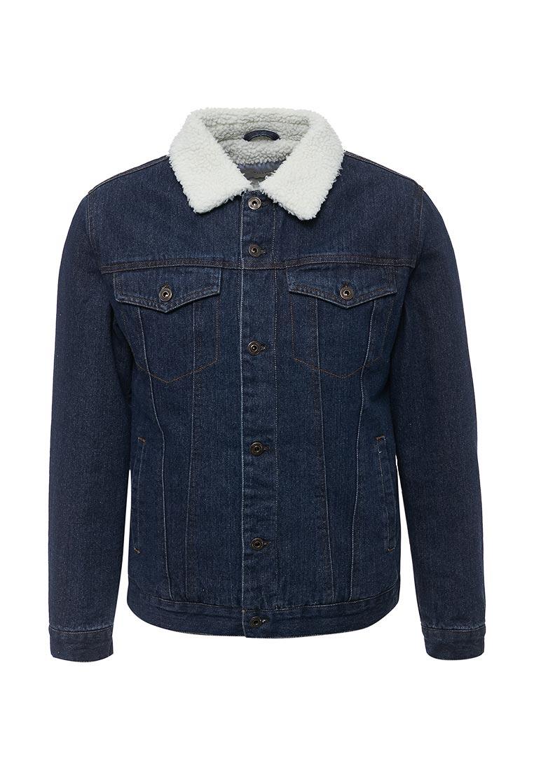 Джинсовая куртка Bellfield (Белфилд) B RENO B