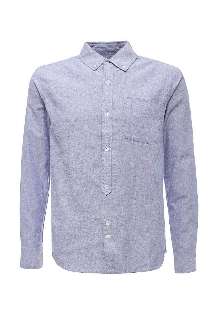 Рубашка с длинным рукавом Bellfield B SKANSEN B