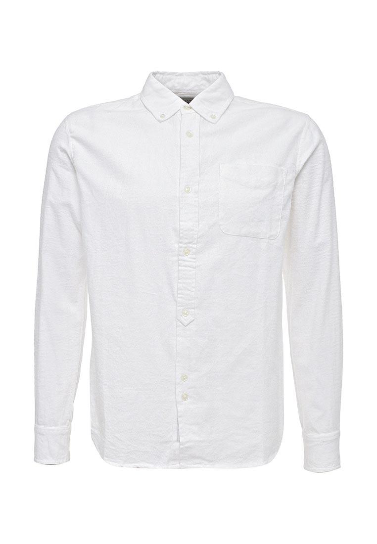 Рубашка с длинным рукавом Bellfield (Белфилд) B SKANSEN W