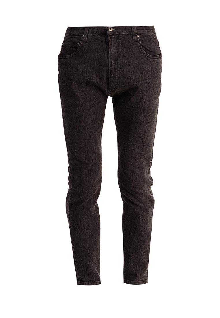 Зауженные джинсы Bellfield (Белфилд) B_IDOL MILIUS