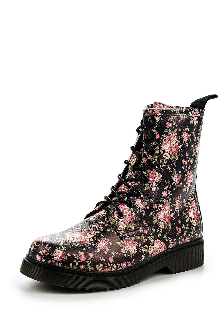 Женские ботинки Befree (Бифри) 1816033003