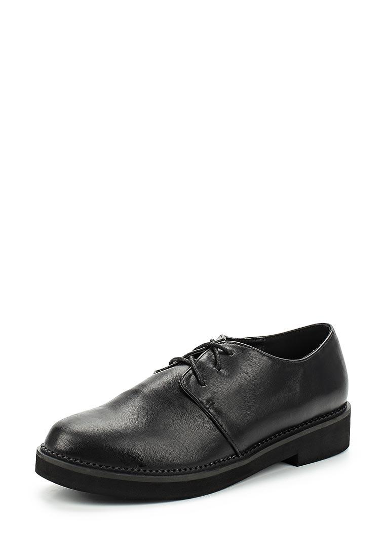 Женские ботинки Befree (Бифри) 1816033009