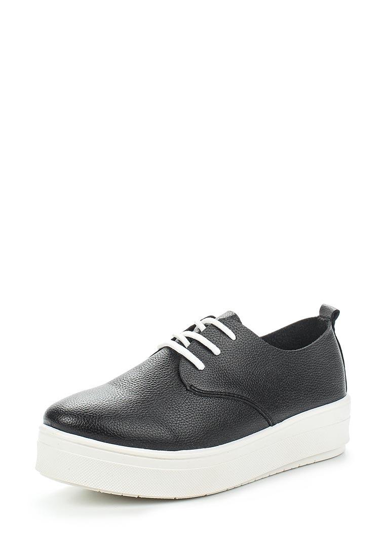 Женские ботинки Befree (Бифри) 1816033013