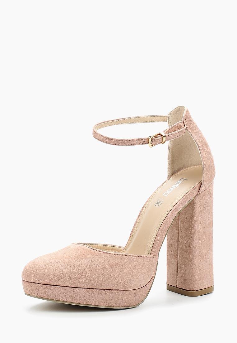 Женские туфли Befree (Бифри) 1826033013