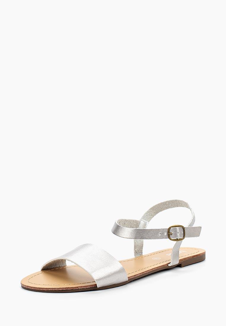 Женские сандалии Befree (Бифри) 1826033018