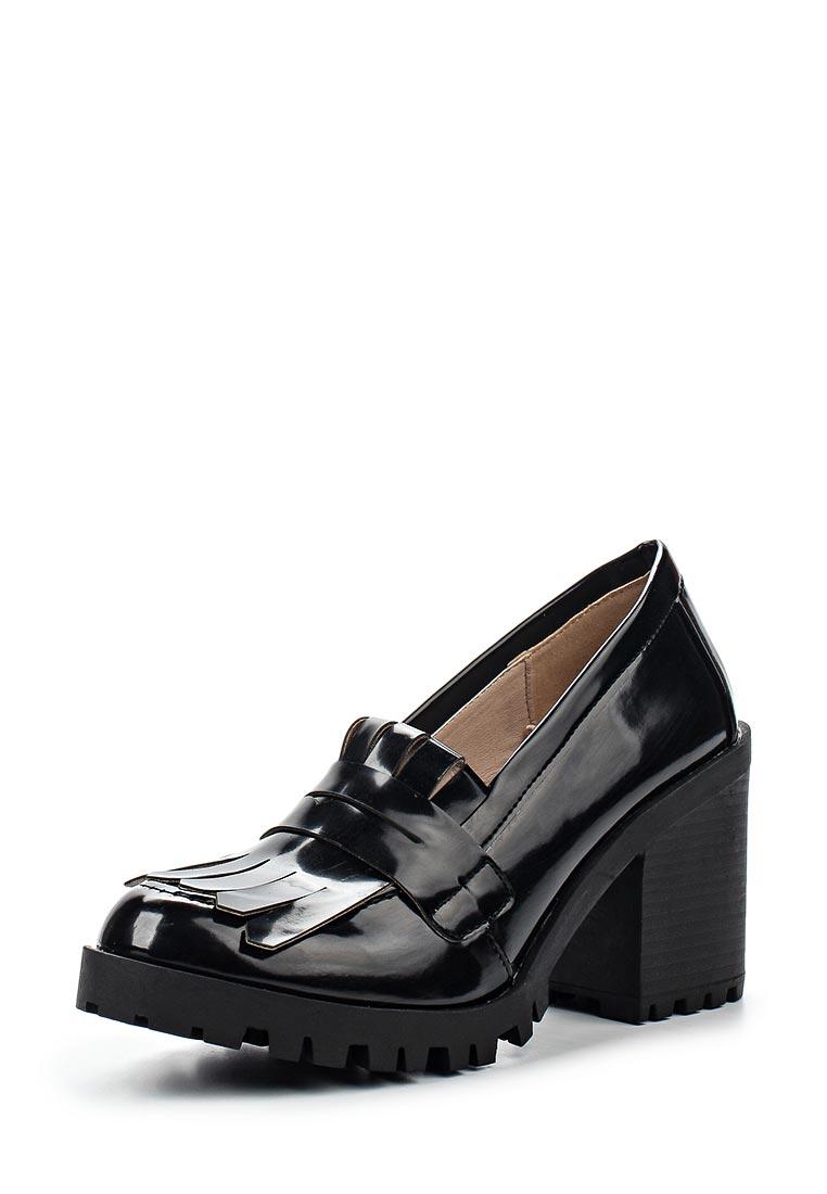 Женские туфли Befree (Бифри) 1716033008