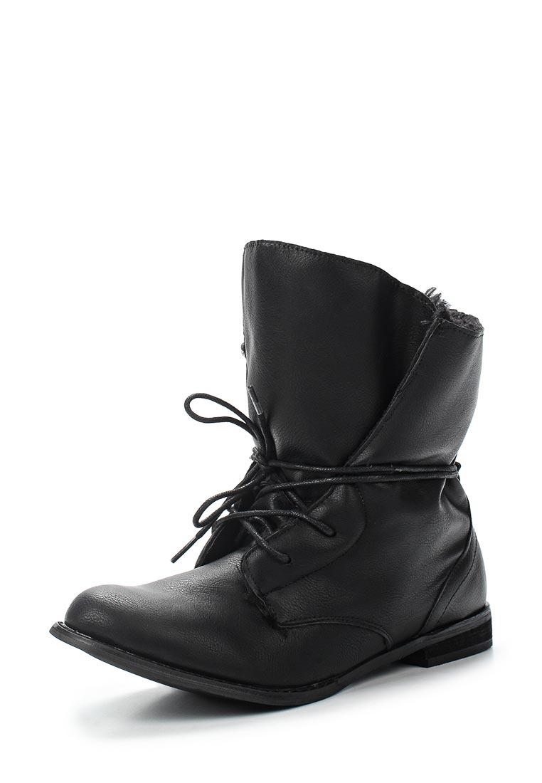 Женские ботинки Befree (Бифри) 1736033050