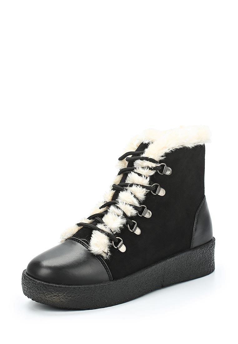 Женские ботинки Befree (Бифри) 1746033006