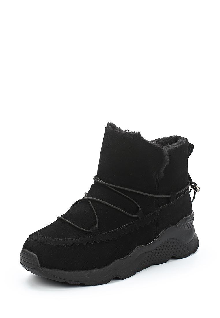 Женские ботинки Befree (Бифри) 1746033007