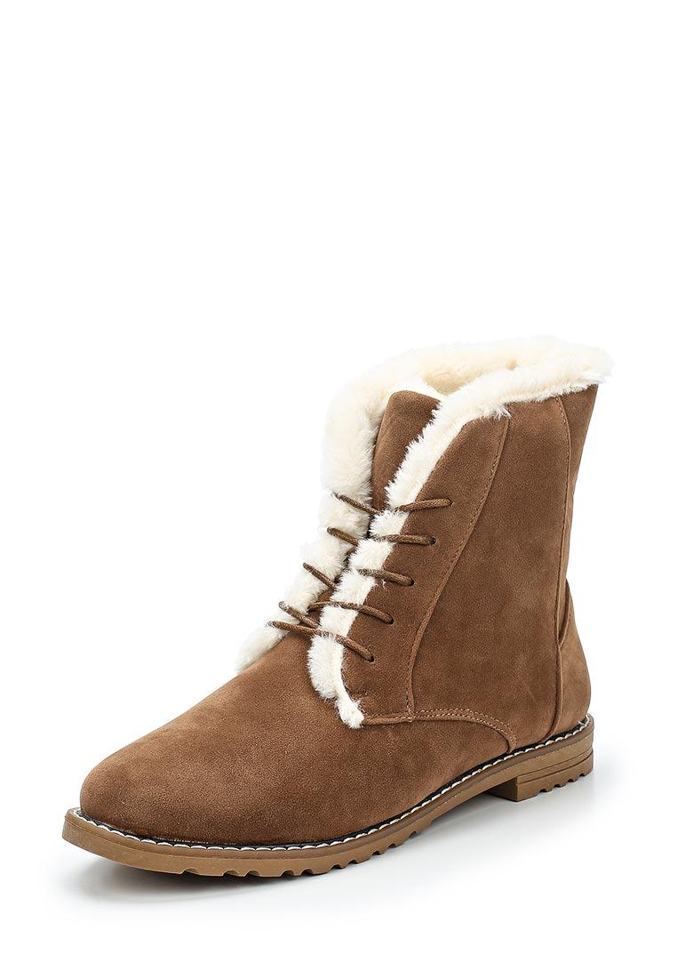 Женские ботинки Befree (Бифри) 1746033008