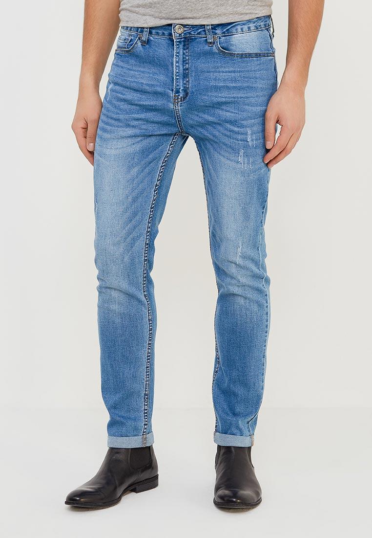 Зауженные джинсы Befree (Бифри) 819109700